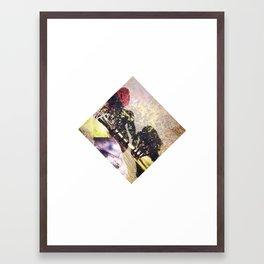A MothersWay Framed Art Print