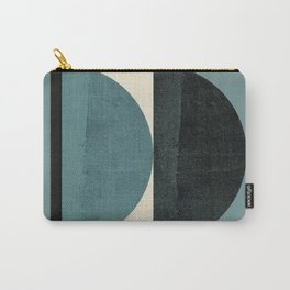 Abstraction_SHAPE_BALANCE_POP_ART_Minimalism_001AB Carry-All Pouch