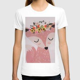 Easter Fox T-shirt