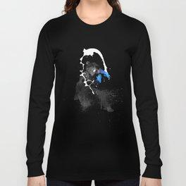 Get Bent :: Water Long Sleeve T-shirt