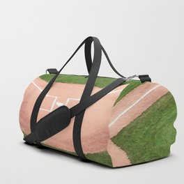 Baseball field Duffle Bag