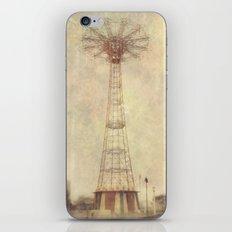 Coney iPhone & iPod Skin