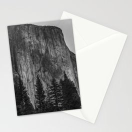 El Capitan 02 Stationery Cards