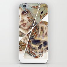 Savia iPhone & iPod Skin