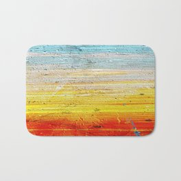 Road To Barstow Bath Mat