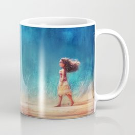 I Have Crossed the Horizon to Find You Coffee Mug