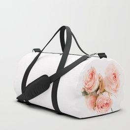 Rose pink lemonade Duffle Bag