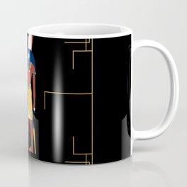 Horus Coffee Mug