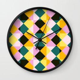 Onocentaur Wall Clock