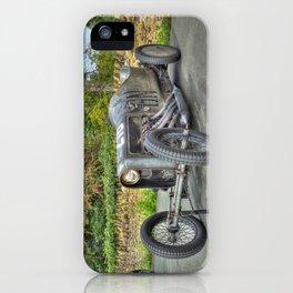 GN JAP Grand Prix Racing Car iPhone Case