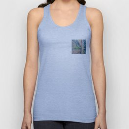 This Way Unisex Tank Top