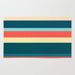 Colour Block Rug
