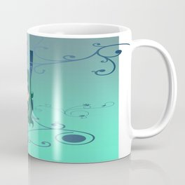 Sailor Neptune Coffee Mug