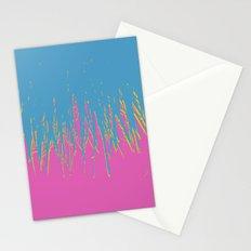 Fringe 80's Stationery Cards
