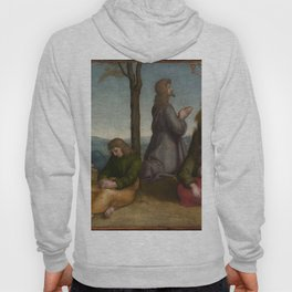Raphael - The Agony in the Garden Hoody
