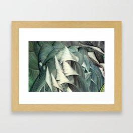 Bacchae Framed Art Print