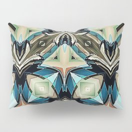 Nerve Pillow Sham