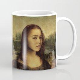 Mona Ji-sa of BigBang Coffee Mug