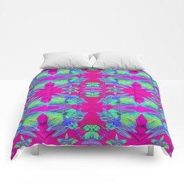 Dragonflies Patterns CB Comforters