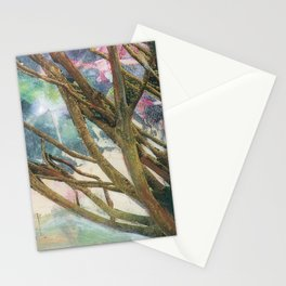 Rest Awhile Stationery Cards