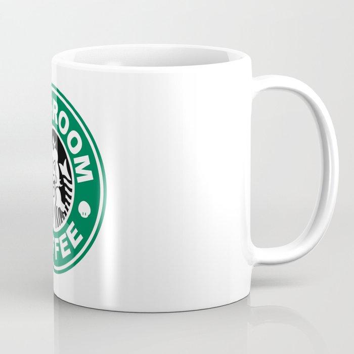 Super Mario's Mushroom Coffee Coffee Mug