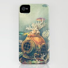 Seachange iPhone (4, 4s) Slim Case