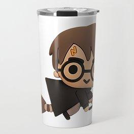 Little Wizard Travel Mug