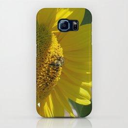 Sunflower Bliss iPhone Case