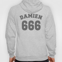 OMEN DAMIEN 666 Hoody