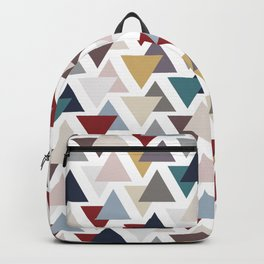 Scatter triangles Backpack