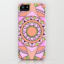 Sakuraa. iPhone Case