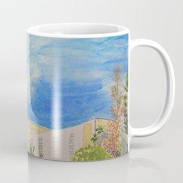 Los Angeles California LDS Temple Coffee Mug
