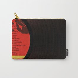 Vinil Movies 2 Carry-All Pouch