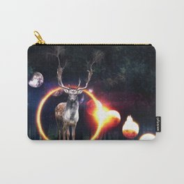 Umbral Astral Carry-All Pouch