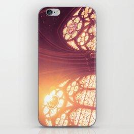 Light of Heaven iPhone Skin