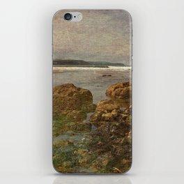 Shoreline Dreams iPhone Skin