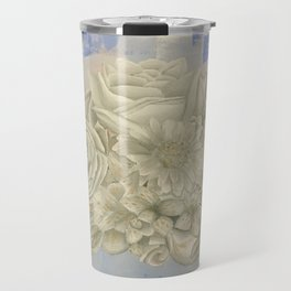 Pixie Dust In The Meadow Travel Mug