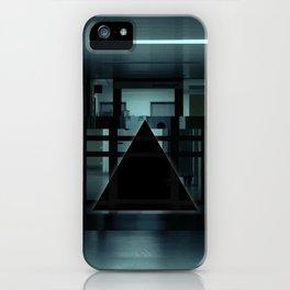 Illuminaten iPhone Case