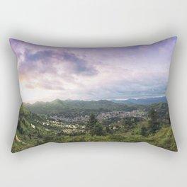 Terrace Rectangular Pillow