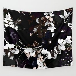 The perfect flowers for me 6 Wall Tapestry