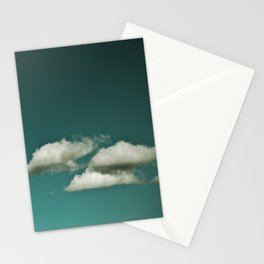Float. Stationery Cards
