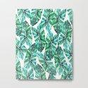 Leafy Wonder #society6 #decor #buyart by 83oranges