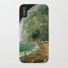 Limbo iPhone X Slim Case