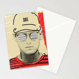 LOWE Stationery Cards