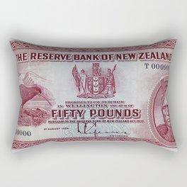 Lefeaux 50 Pounds Rectangular Pillow