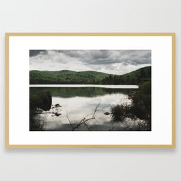 outdoor 2 Framed Art Print