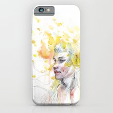take your time iPhone 6s Slim Case