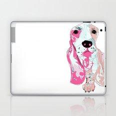 Basset Laptop & iPad Skin