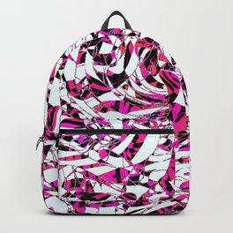 Colour pops - pink Backpack