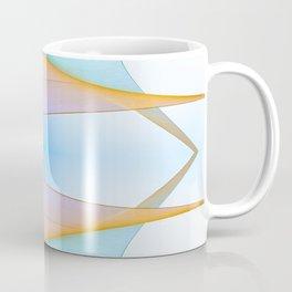 Summer Sails Coffee Mug